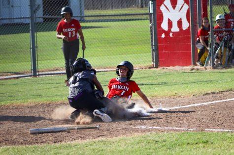 Miller Softball