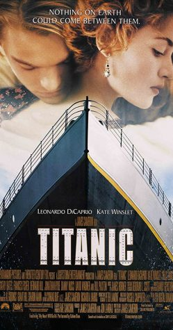 TITANIC: The Best Movie In The 90´s