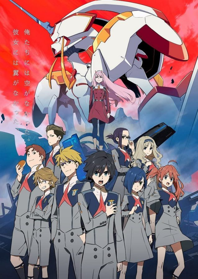 In+Darling+In+The+Franxx+everyone+relies+on+this+team+to+save+them